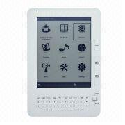 E-book reader from China (mainland)