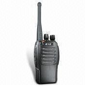 FM Transmitter from China (mainland)