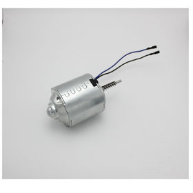 DC Motors with 33.0V Nominal Voltage, 12.0 to 35.0V Operating Range and 1.75A Stall Current