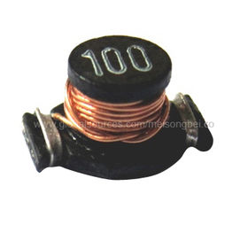 China SMD Power Inductor, Equal to DO1813H DO3316H DO5010H, High Current Wire Wound Design