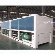 Air-cooled Chiller from China (mainland)
