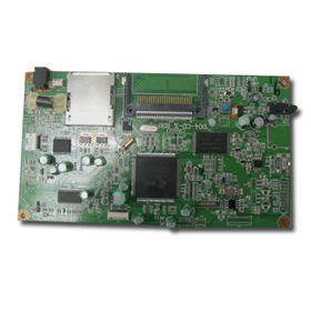 Microelectronic PCB Assembly from China (mainland)
