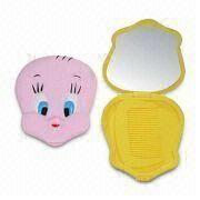 Double-sided Makeup Mirrors Manufacturer