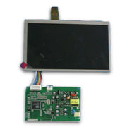 Graphics LCD Module from Hong Kong SAR