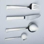 Stainless steel cutlery set from China (mainland)