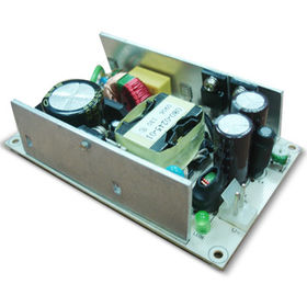 Open Frame Power Supply from Taiwan