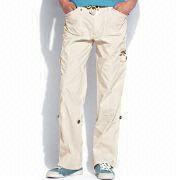 Men's Pants from China (mainland)