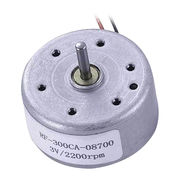 Micro Motor from China (mainland)