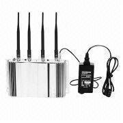 Mobile Phone Signal Jammer from China (mainland)