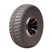 Mobility Wheel/Gray PU Foam Tire from China (mainland)