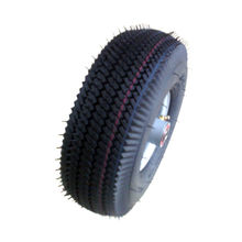 Handtruck Wheel/Pneumatic Rubber Tire from China (mainland)