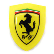 3D Silicone Patch from Hong Kong SAR