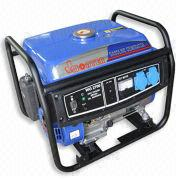 220V Gasoline Generator from China (mainland)