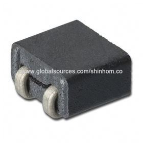 Wire-wound Beads and RF Chokes from China (mainland)