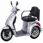 3-wheel Mobility Scooter from China (mainland)