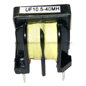 LF Series Common Mode Choke Coils and Filters with Large Current, Available in Different Sizes