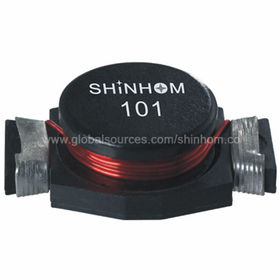 Power Inductor Manufacturer