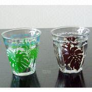 Drinking Glass Tumbler Manufacturer
