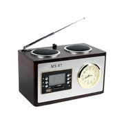 Clock Radio from China (mainland)