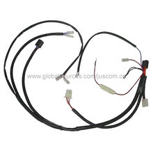 Cable Harness from Taiwan