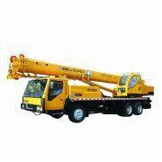 Truck crane from China (mainland)