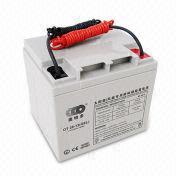 Power Storage Battery from China (mainland)