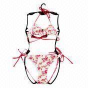 Bikini from China (mainland)