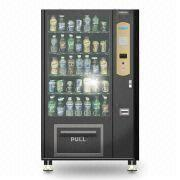 Vending Machine Manufacturer