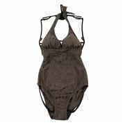 Swimsuit from China (mainland)