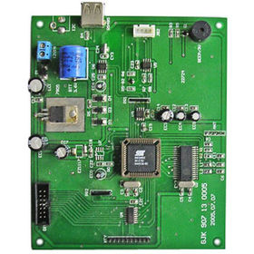 0201 PCB Assembly from China (mainland)