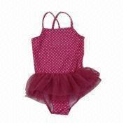 Children's Swimwear from China (mainland)