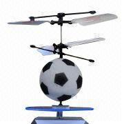 Mini Promotional RC Flying UFO Toy from China (mainland)