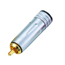 RCA Plug from Taiwan