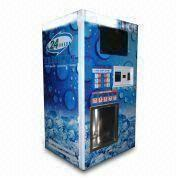 Ice Vending Machine from China (mainland)
