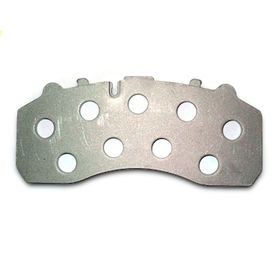 Steel Back Plate Manufacturer