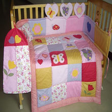 6-pk Baby Bedding Set from China (mainland)