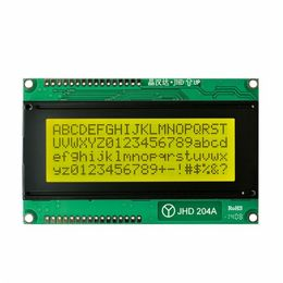 Character LCD Module from China (mainland)