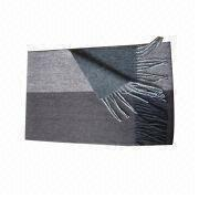 100% Cashmere Woolen Scarf from China (mainland)
