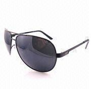 Men's Sunglass from China (mainland)