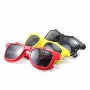 Men's Sunglasses from China (mainland)