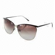 China Popular Sunglasses for Men in Various Lenses/Frame Colors