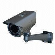 IR Car Number Plate Recognition Camera from China (mainland)