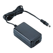 18W AC/DC Switching Adapters from Taiwan