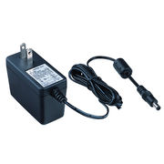 Taiwan 24W AC/DC Switching Adapters