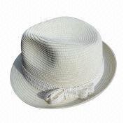 Straw Hat from China (mainland)