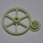 Plastic gear from China (mainland)