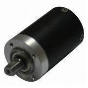 DC Motor for Toy, with 20,500rpm Speed at No Load and 1.9g/cm Torque at Stall