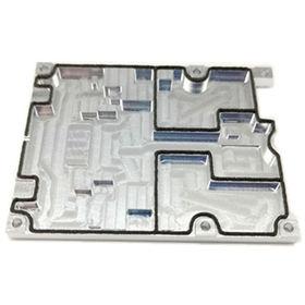 CNC Machined Part Manufacturer