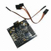 4 Axis Remote Control Aircraft Flight Controller Board