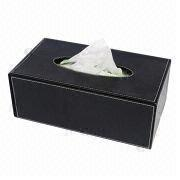 Napkin box Beijing Leter Stationery Manufacturing Co.Ltd